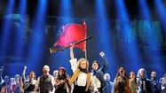 "When the 25th anniversary production of<strong>""Les Miserables""</strong>  - which is heading to Broadway again after the success of the movie version - comes to Miami this week, it will be Fort Lauderdale's <strong>Trinity Wheeler</strong> calling the shots from backstage."