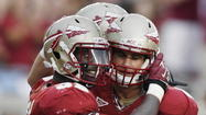 TALLAHASSEE -- Another Labor Day opener, a pair of bye weeks, midseason trips to Clemsonand Boston College and the possibility for multiple nationally-televised games are among the contests outlined on Florida State's 2013 football schedule, which was released Monday afternoon.