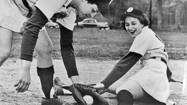 Sophie Kurys dies at 87, star of women's professional baseball league