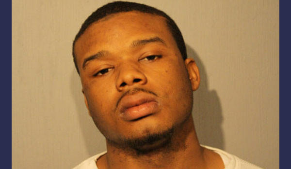 Antwoine A. Hill, 18, is the third person charged with the Jan. 1 murder of Kelvin Jemison.