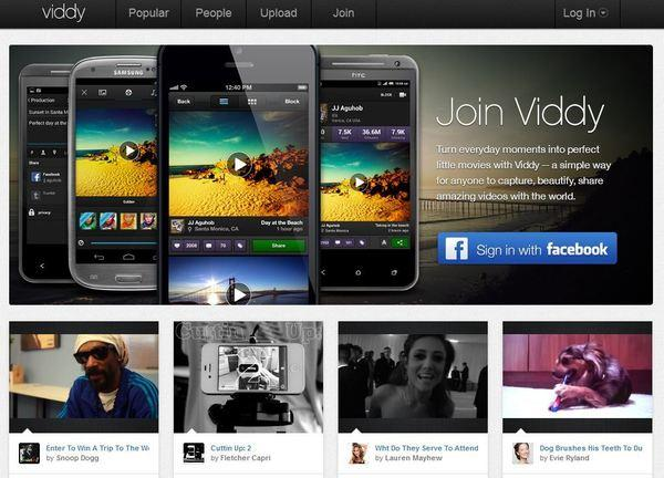 Viddy, video-sharing mobile app developer, cuts staff by a third