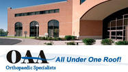 No. 8: OAA Orthopaedic Specialists