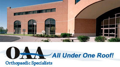 "OAA Orthopaedic Specialists has worked for more than 40 years to treat Lehigh Valley residents with all types of musculoskeletal conditions. The practice includes 24 physicians and surgeons as well as specialists, physician assistants, nurses, technicians, physiatrists, physical therapists, occupational therapists and others.  (Details from <a href=""http://www.oaaortho.com/"" target=""_blank"" rel=""nofollow"">the company's profile</a>.)<br />
