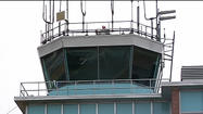 Federal cuts could close Lynchburg airport tower