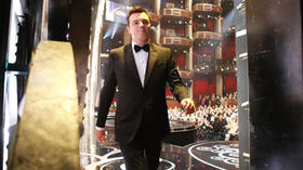 Oscars 2013: TV ratings rise with Seth MacFarlane as host
