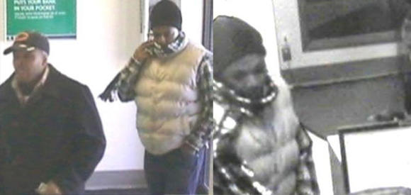 Bank robbery attempt in Alsip.