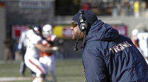 Football schedules fraught with challenges for Virginia and Virginia Tech