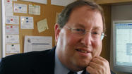 Paul Koretz in City Council District 5