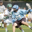 Johns Hopkins 9, Loyola 6