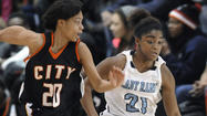 Baltimore Sun high school sports polls for Feb. 26, 2013