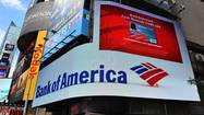 It's perhaps not so surprising that a Bank of America customer discovered recurring payments on his credit card bill for a service he swears he never signed up for. This kind of thing happens a lot.