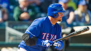 New Ranger Pierzynski is Ryan's kind of guy