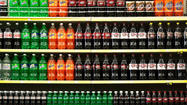 A proposal to tax sweetened soda in California has renewed debate over the state's role in preventing obesity among its residents.