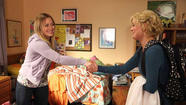 """Raising Hope"" on Fox"
