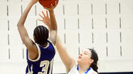 Smithsburg-Boonsboro girls playoffs