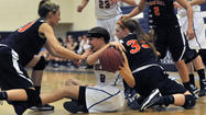 Pictures: Tolland Vs. Lyman Hall Girls Basketball