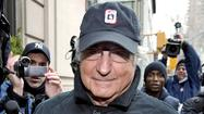 Imprisoned money manager Bernard Madoff is encouraging those investigating his massive Ponzi scheme to keep going after banks he alleges were complicit in the fraud.