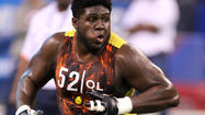 Highs and lows from NFL combine 2013 [Pictures]