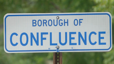 Confuence Borough