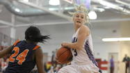 Girls hoops | 4A supersectional: Rolling Meadows cruises past Evanston