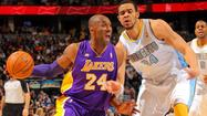 <strong>Nuggets 119 - Lakers 108 (final)</strong>