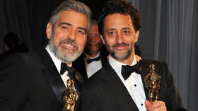 Oscars 2013: A joyful night at the Governors Ball