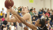 Mt. Hebron vs. Howard in 3A East girls basketball quarterfinals [Pictures]