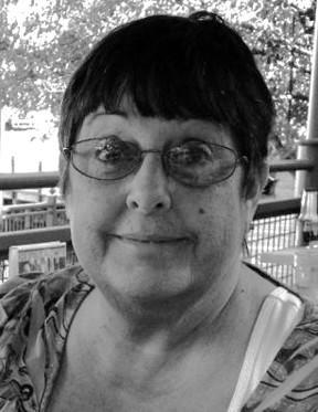 Carol Zody