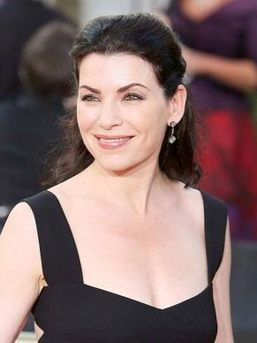 "Julianna Margulies, the former star of NBC's ""ER,"" has listed her Santa Monica home for $4.5 million. The home is north of Montana Avenue, in the most expensive section of Santa Monica."