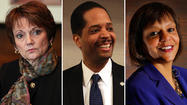 Low turnout in race to replace ex-Rep. Jesse Jackson Jr.