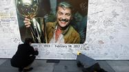 "Time Warner Cable SportsNet is scheduled to air a ""special tribute to the life and legacy of Dr. Jerry Buss"" on Wednesday's episode of ""Backstage: Lakers."""
