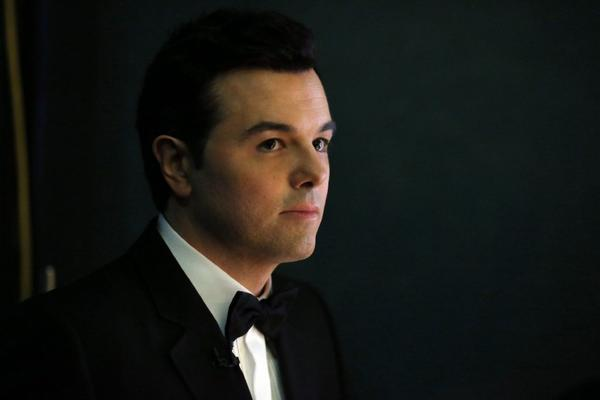 Seth MacFarlane is taking heat for how he hosted the Oscars.