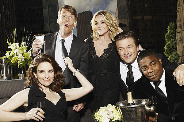"""30 Rock"" departure may be good for the network."