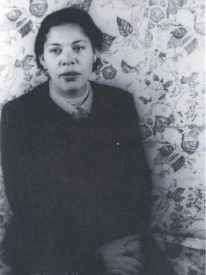 "Petry was an author who became the first African-American woman with book sales topping one million copies for her novel, The Street.  She was born in Old Saybrook, as stated by the <a href=""http://articles.courant.com/1997-05-01/news/9705010015_1_family-life-street-black"">Hartford Courant</a>."