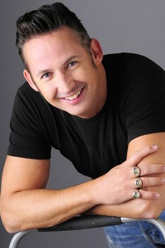 Harland Williams will perform Thursday through Sunday at the Fort Lauderdale Improv.