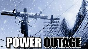 Thousands of customers had no power in Missouri, Kansas on Tuesday afternoon