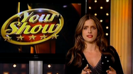 'Your Show' turns Facebook news feeds into a personal TV show