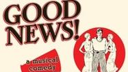 Goodspeed's Good News! cast announced