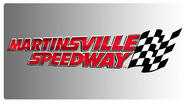 More than two miles of roads are being built at Martinsville Speedway, but they won't be used for the race cars.