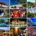 29 travel destinations for 2009