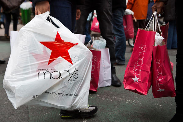 Macy's and Saks report fourth quarter earnings