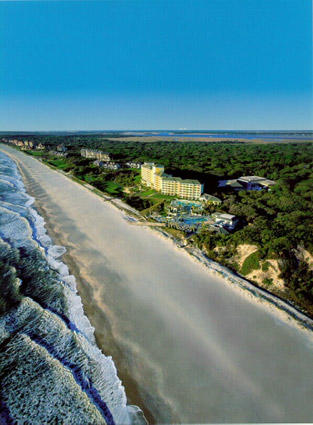 Amelia Island Plantation is offering a 3-day Retreat from Reality spa package starting at $311.