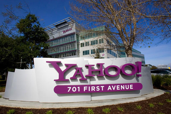 CEO Marissa Mayer has become the talk of Twitter and Silicon Valley for her controversial move to end telecommuting at the company.  Its headquarters in Sunnyvale, Ca. is pictured here.