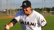 <b>Photos:</b> Marlins Spring Training 2013