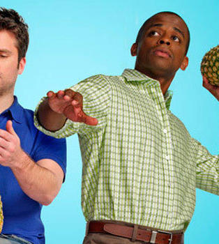 "The masterminds behind ""Psych"" have said there is a pineapple in (almost) every episode, so we set out on a mission to find said pineapples.<BR><BR>Some are the actual fruit, some are a derivative, and some are just mentions of pineapples. <BR><BR>There are a few episodes that don't have one, but even some episodes where USA said there was no pineapple, eagle-eyed viewers have spotted some possibilities anyway. Enjoy, Psych-Os!"