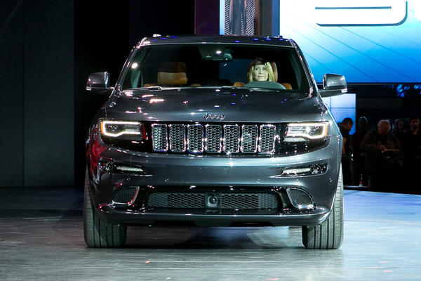 The new Grand Cherokee scored five stars in the side-impact crash test by the National Highway Traffic Safety Administration, but its rollover-resistance rating is three stars for the two-wheel-drive version, which is one star below most SUVs, and four stars in the four-wheel-drive version. A full list of electronic safety aids is standard, including antilock brakes with stability control, hill start assist and trailer-sway control. Full-length side-curtain airbags are standard, as are front-seat-mounted side thorax airbags. The list of optional features is also long: ParkSense detector systems, blind spot warning with rear cross-path detection, forward collision warning with automatic braking and 911 crash detection with the Uconnect system.