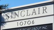 Sinclair will buy four Cox Media TV stations for $99 million