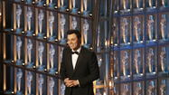 I watched Sunday's Oscars hoping that this year they would be better. I have heard that viewers are decreasing yearly. It is no mystery why. The Oscars are supposed to be the entertainment industry's highest award, yet we are continually exposed to juvenile humor that would be more appropriate in a bar (if that).