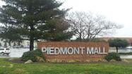 Piedmont Mall in Danville is getting a new look and a new name.
