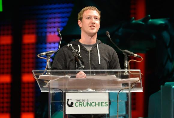 Facebook founder and chief executive Mark Zuckerberg appears in a new video to encourage kids to code.